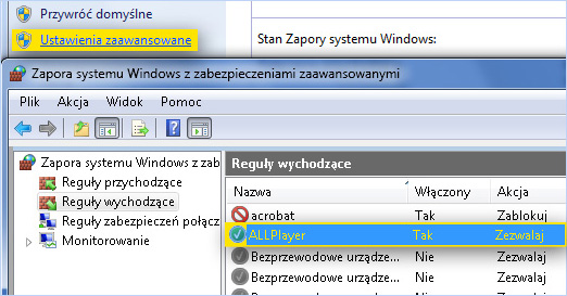 ALLPlayer - odblokowanie dostępu do interenetu_video_player_allplayer.org