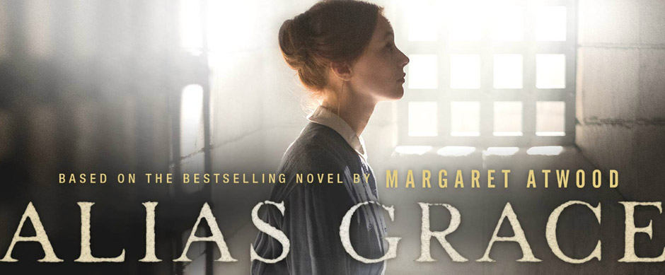 Alias Grace - watch with subtitles