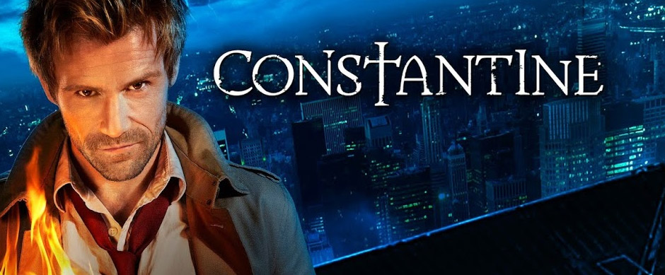 Constantine - watch with subtitles