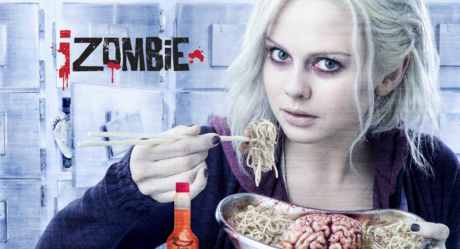 iZombie - watch tv series with subtitles_video_player_allplayer.org