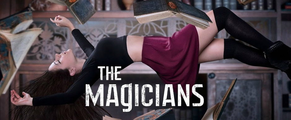 The Magicians - watch with subtitles