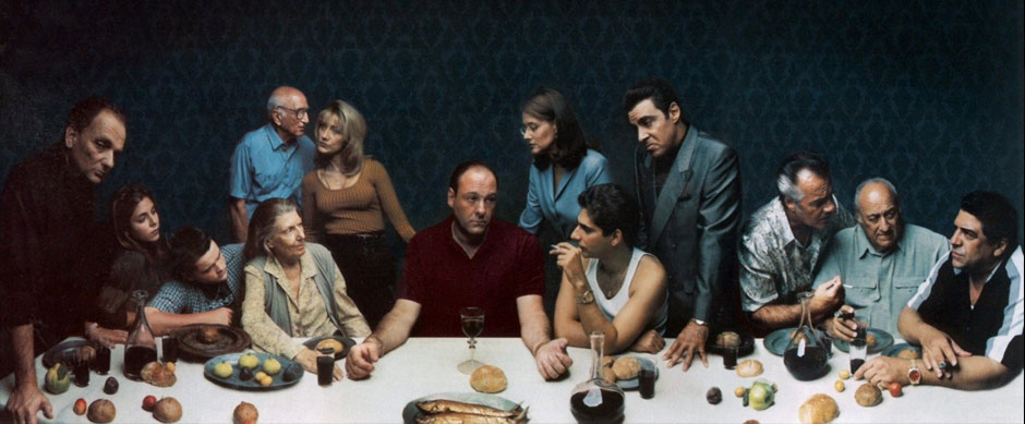 The Sopranos - watch tv shows with subtitles _video_player_allplayer.org