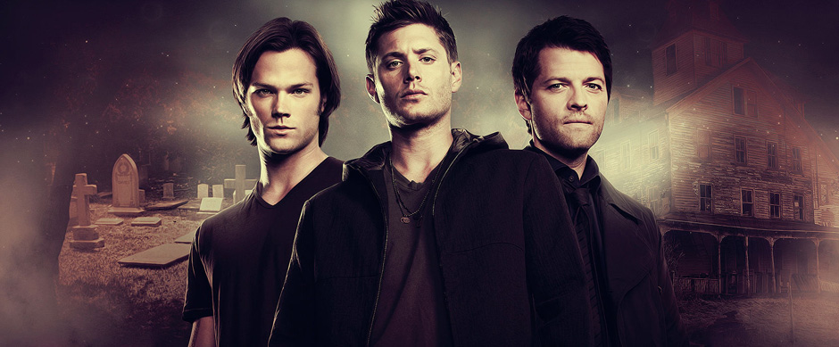 Supernatural - watch tv series with subtitles_video_player_allplayer.org