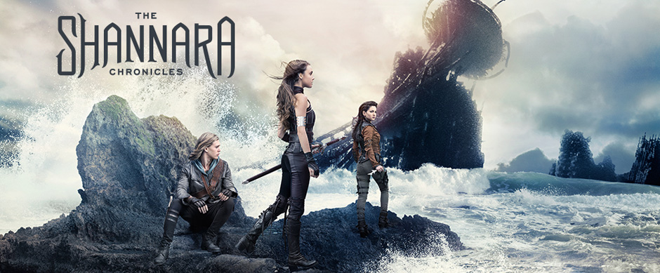 The Shannara Chronicles - watch tv series with subtitles_video_player_allplayer.org