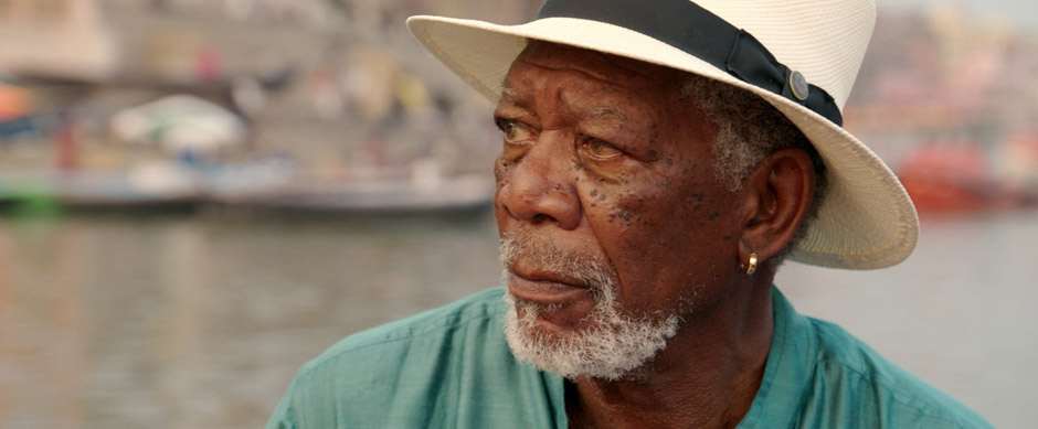 The Story of God with Morgan Freeman - watch with subtitles